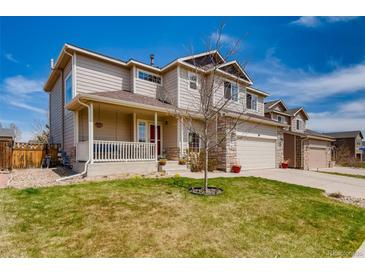 Photo one of 1739 Fletcher Ave Lochbuie CO 80603 | MLS 7377106