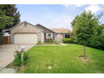 Photo one of 16238 E Exposition Dr Aurora CO 80017 | MLS 7393396