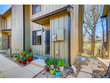 Photo one of 1603 Cottonwood Dr # I Louisville CO 80027 | MLS 7398098