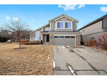 Photo one of 8280 Dove Ridge Way Parker CO 80134 | MLS 7420268
