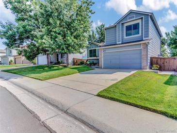 Photo one of 10571 Hyacinth St Highlands Ranch CO 80129 | MLS 7421487