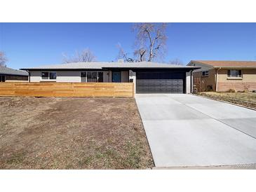 Photo one of 2544 S Raleigh St Denver CO 80219 | MLS 7423538