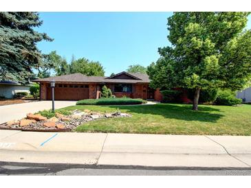 Photo one of 11539 W 27Th Ave Lakewood CO 80215   MLS 7426774