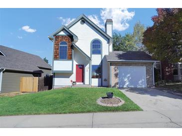 Photo one of 4762 S Yampa St Aurora CO 80015   MLS 7443243