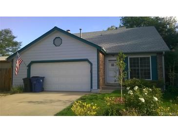 Photo one of 8315 W 78Th Cir Arvada CO 80005 | MLS 7451468