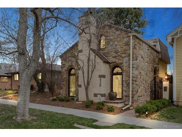 Photo one of 520 Clayton St Denver CO 80206   MLS 7452619