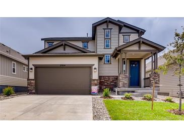 Photo one of 27887 E 8Th Ave Aurora CO 80018   MLS 7453017
