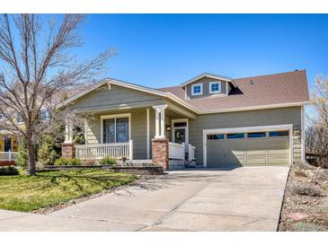 Photo one of 3751 Chaffee Ct Castle Rock CO 80109 | MLS 7469317