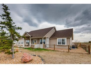 Photo one of 1755 Barres St Strasburg CO 80136 | MLS 7477446