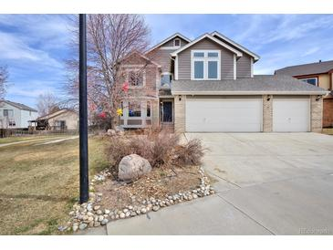 Photo one of 1486 Clover Creek Dr Longmont CO 80503 | MLS 7480291