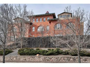 Photo one of 2351 Federal Blvd # 204 Denver CO 80211 | MLS 7484055