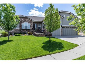 Photo one of 4526 Silver Mountain Loop Broomfield CO 80023 | MLS 7520030