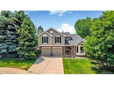 Photo one of 230 Corby Ct Castle Pines CO 80108 | MLS 7520592