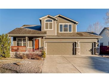 Photo one of 11831 W 83Rd Pl Arvada CO 80005 | MLS 7524543
