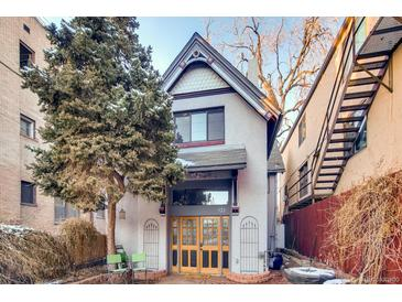 Photo one of 521 E 11Th Ave Denver CO 80203 | MLS 7549326