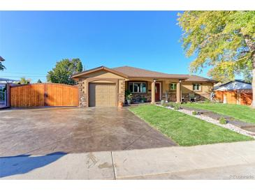 Photo one of 1449 W 102Nd Ave Northglenn CO 80260   MLS 7557566