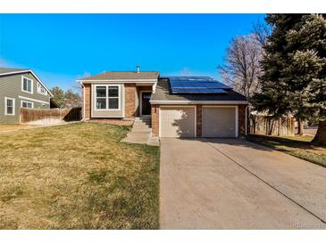 Photo one of 8217 S Syracuse Ct Centennial CO 80112 | MLS 7564232