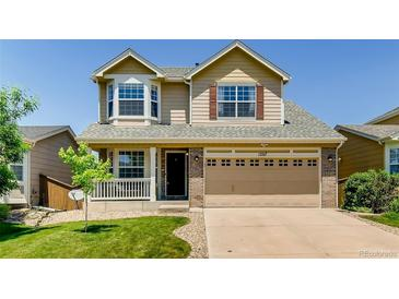 Photo one of 1267 Mulberry Ln Highlands Ranch CO 80129 | MLS 7580602