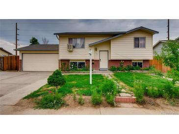 Photo one of 1205 Pacific Ct Fort Lupton CO 80621 | MLS 7586055