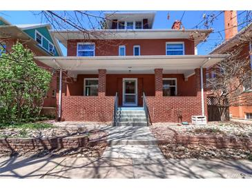 Photo one of 3429 Colfax B Pl Denver CO 80206 | MLS 7590767