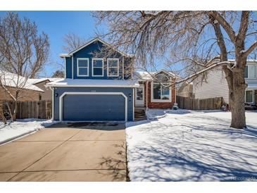 Photo one of 5415 E Courtney Ave Castle Rock CO 80104 | MLS 7597368