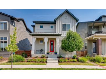 Photo one of 1361 W 67Th Pl Denver CO 80221   MLS 7603991