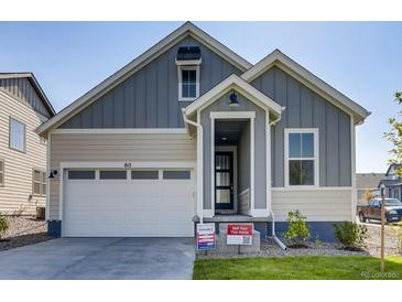 Photo one of 27883 E 8Th Ave Aurora CO 80018 | MLS 7605091