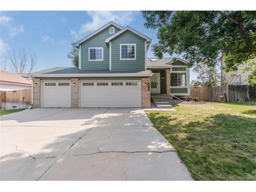Photo one of 248 Inverness St Broomfield CO 80020 | MLS 7635559