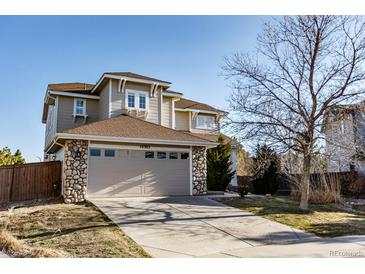 Photo one of 10305 Bentwood Ct Highlands Ranch CO 80126 | MLS 7643239