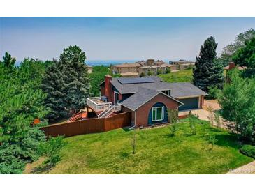 Photo one of 1180 S Foothill Dr Lakewood CO 80228 | MLS 7650147