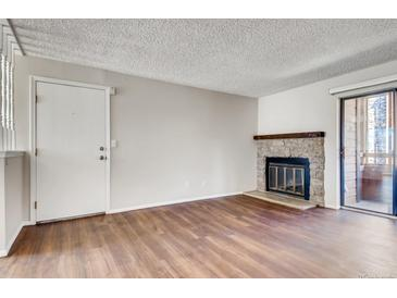 Photo one of 4681 S Decatur St # 222 Englewood CO 80110 | MLS 7651063