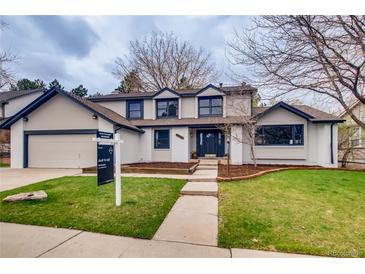 Photo one of 5921 S Akron Way Greenwood Village CO 80111 | MLS 7653288