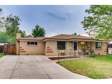 Photo one of 5665 Dudley St Arvada CO 80002   MLS 7670269