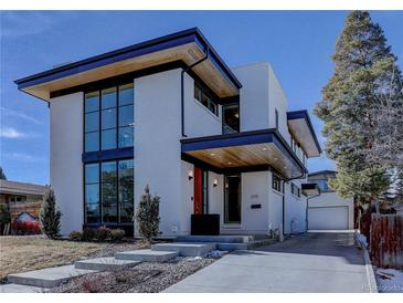 Photo one of 215 S Ivy St Denver CO 80224 | MLS 7695082
