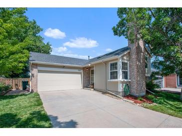 Photo one of 9321 Fernwood Ct Highlands Ranch CO 80126 | MLS 7717955