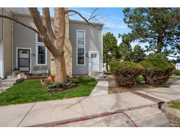 Photo one of 8867 W Floyd Ave Lakewood CO 80227 | MLS 7728800