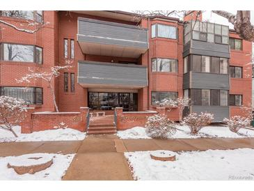 Photo one of 534 E 7Th Ave # 205 Denver CO 80203 | MLS 7807858
