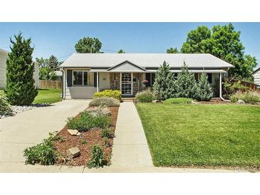 Photo one of 2781 S Knox Ct Denver CO 80236   MLS 7809810