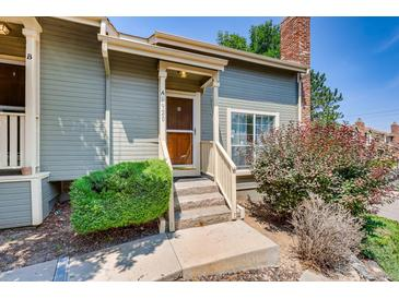 Photo one of 1920 S Hannibal St # A Aurora CO 80013   MLS 7812555