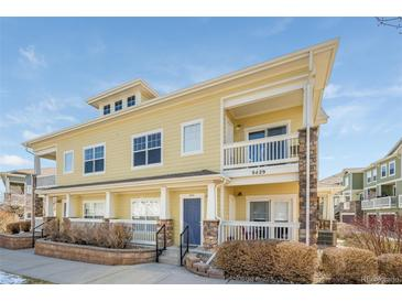 Photo one of 9429 Ashbury Cir # 204 Parker CO 80134 | MLS 7819739