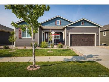 Photo one of 14251 W 91St Ln Arvada CO 80005   MLS 7820141