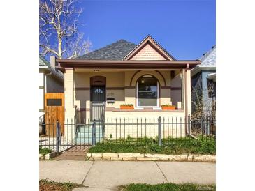 Photo one of 3721 N Gilpin St Denver CO 80205 | MLS 7823667