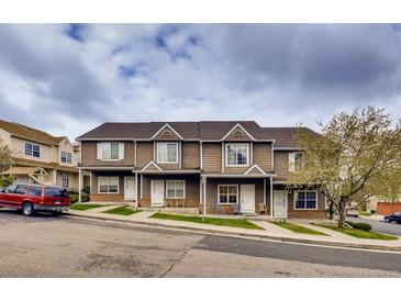 Photo one of 12213 Bannock Cir # A Westminster CO 80234 | MLS 7837854
