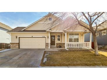 Photo one of 15358 E 99Th Way Commerce City CO 80022 | MLS 7864501