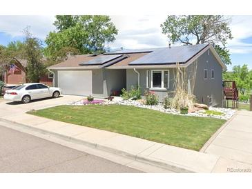 Photo one of 7941 W 72Nd Pl Arvada CO 80005 | MLS 7868738