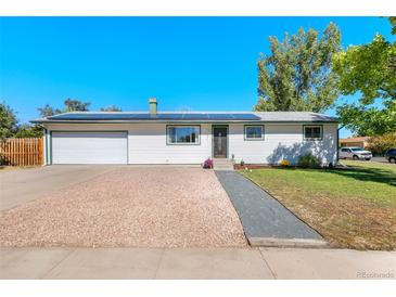 Photo one of 1541 E 98Th Ave Thornton CO 80229 | MLS 7876154