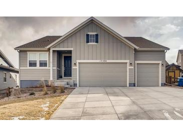 Photo one of 17508 W 95Th Ave Arvada CO 80007 | MLS 7876934