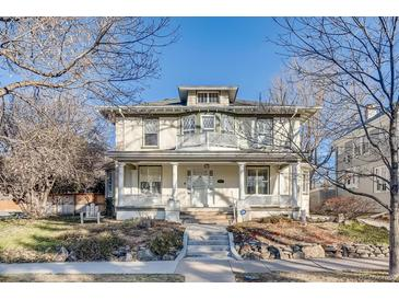 Photo one of 4025 E 18Th Ave Denver CO 80220 | MLS 7882541