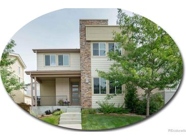 Photo one of 9827 Dunning Cir Highlands Ranch CO 80126 | MLS 7902458