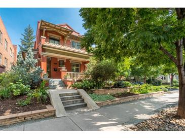 Photo one of 1000 N Downing St Denver CO 80218   MLS 7928259